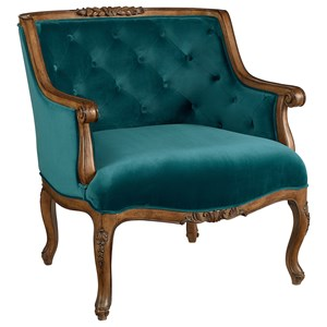 Magnolia Home by Joanna Gaines Accent Chair Upholstered Chair