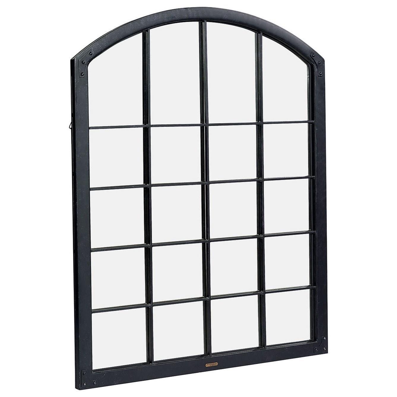 Warehouse Metal Window Frame