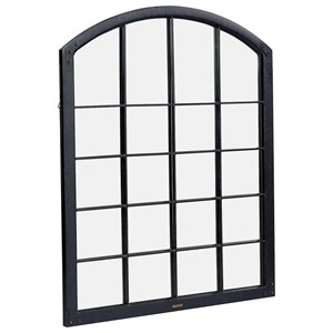 Magnolia Home by Joanna Gaines Accent Elements Warehouse Metal Window Frame
