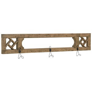 Magnolia Home by Joanna Gaines Accent Elements Gentry Wall Hanger