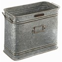 Magnolia Home by Joanna Gaines Accessories Florist Bucket - Item Number: 90901010