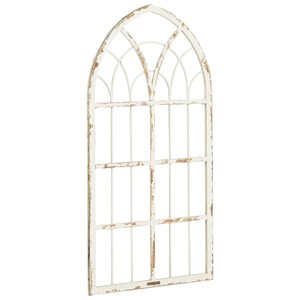 Magnolia Home by Joanna Gaines Accessories Metal Cathedral Petite Window Frame