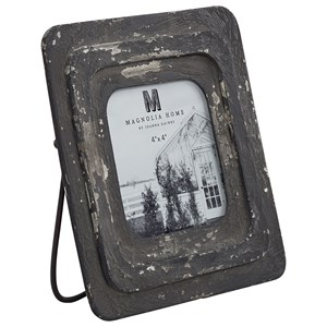 Magnolia Home by Joanna Gaines Accessories Antiqued Metalworks Photo Frame