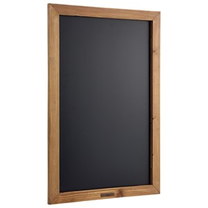 Large Schoolhouse Blackboard