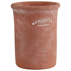 Magnolia Home by Joanna Gaines Accessories Terra Cotta Clay Pot