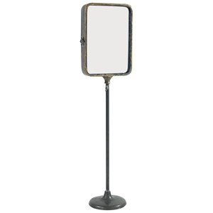 Magnolia Home by Joanna Gaines Accessories Emma Rectangular Mirror
