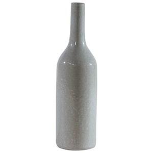 Medium Slim Ceramic Vase