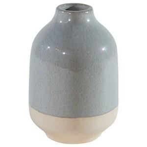Magnolia Home by Joanna Gaines Accessories Mini Amphora Ceramic Vase