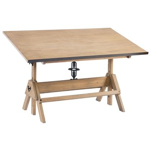 Blueprint Drafting Table