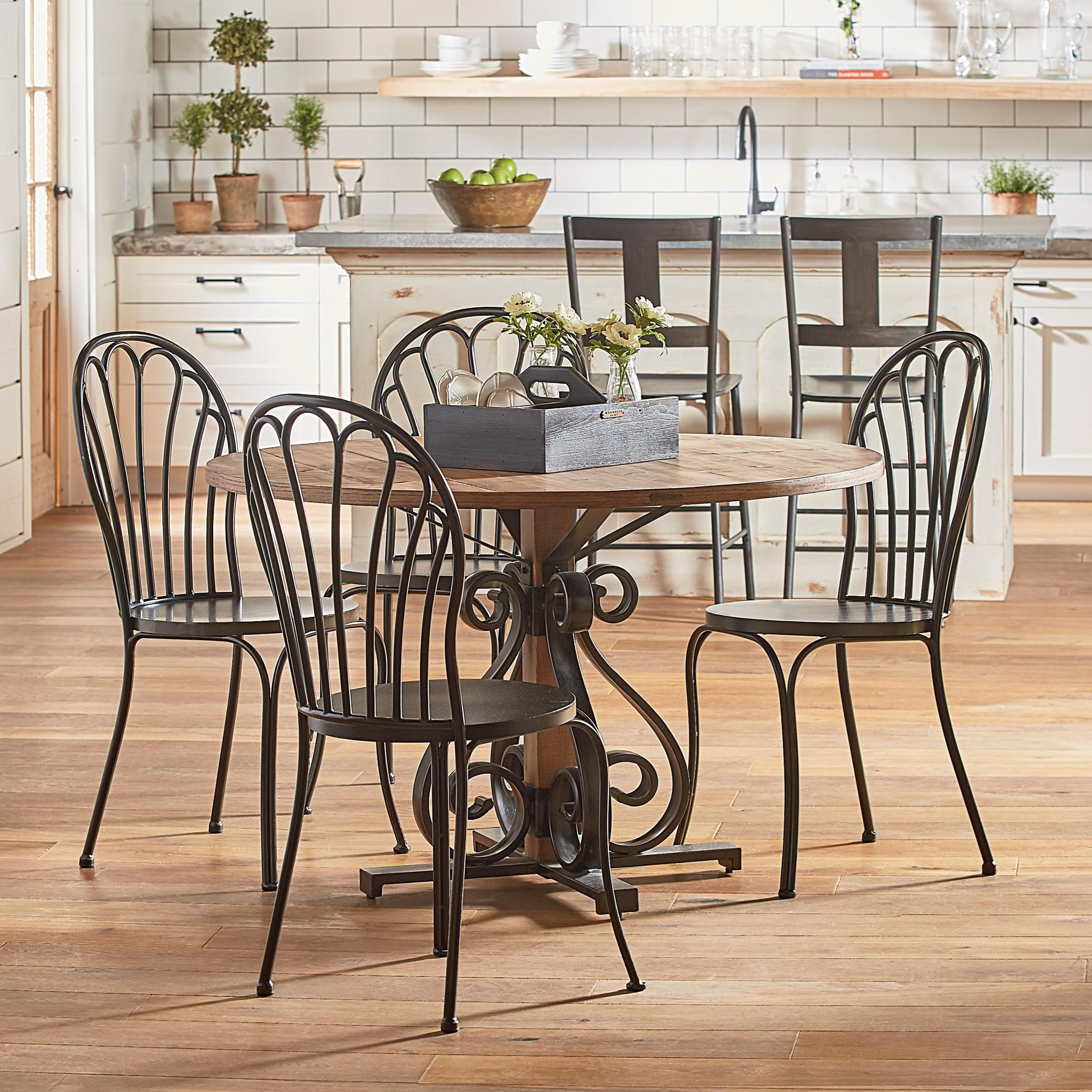 joanna dining table and chairs search
