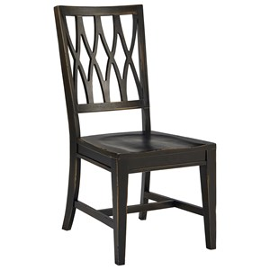 Magnolia Home by Joanna Gaines French Insipired Side Chair