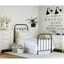 Magnolia Home by Joanna Gaines French Inspired Cameo Youth Dresser