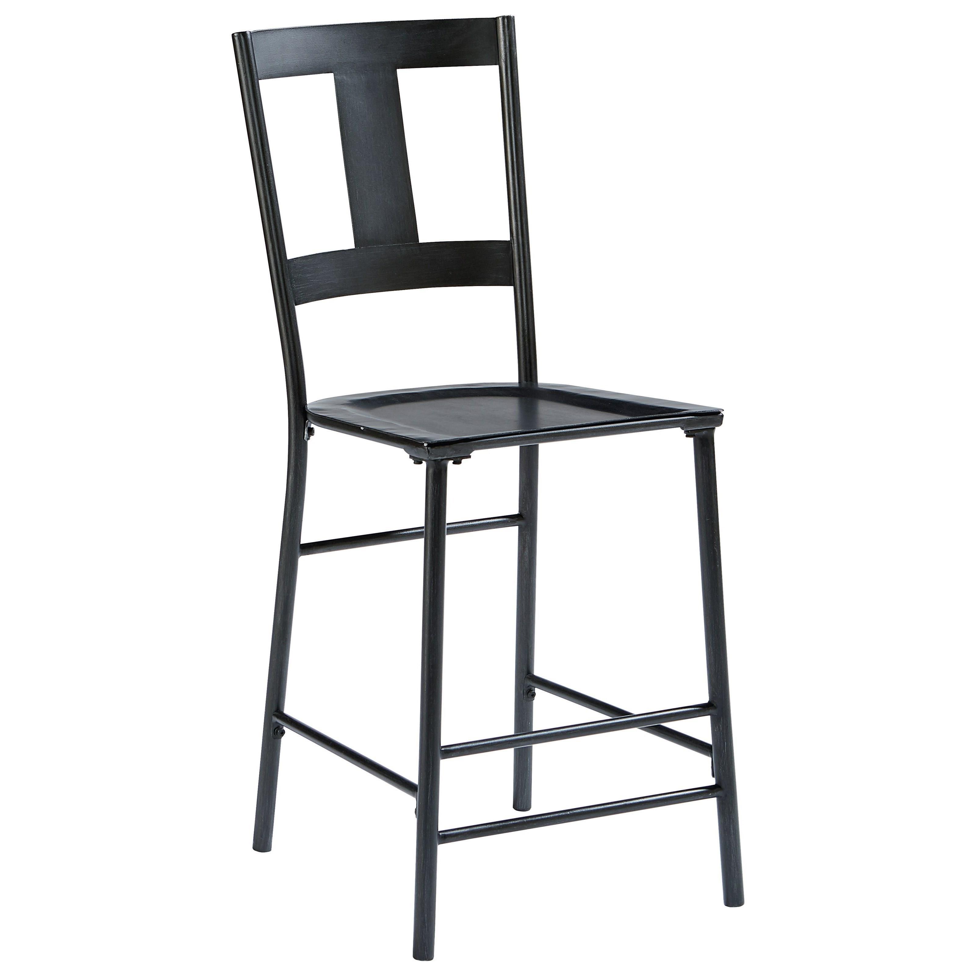 metal furniture. Industrial Metal Furniture. Magnolia Home By Joanna Gaines And Wood Barstool - Item Furniture