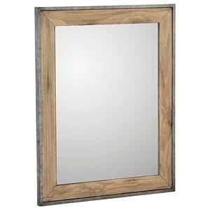 Workshop Mirror