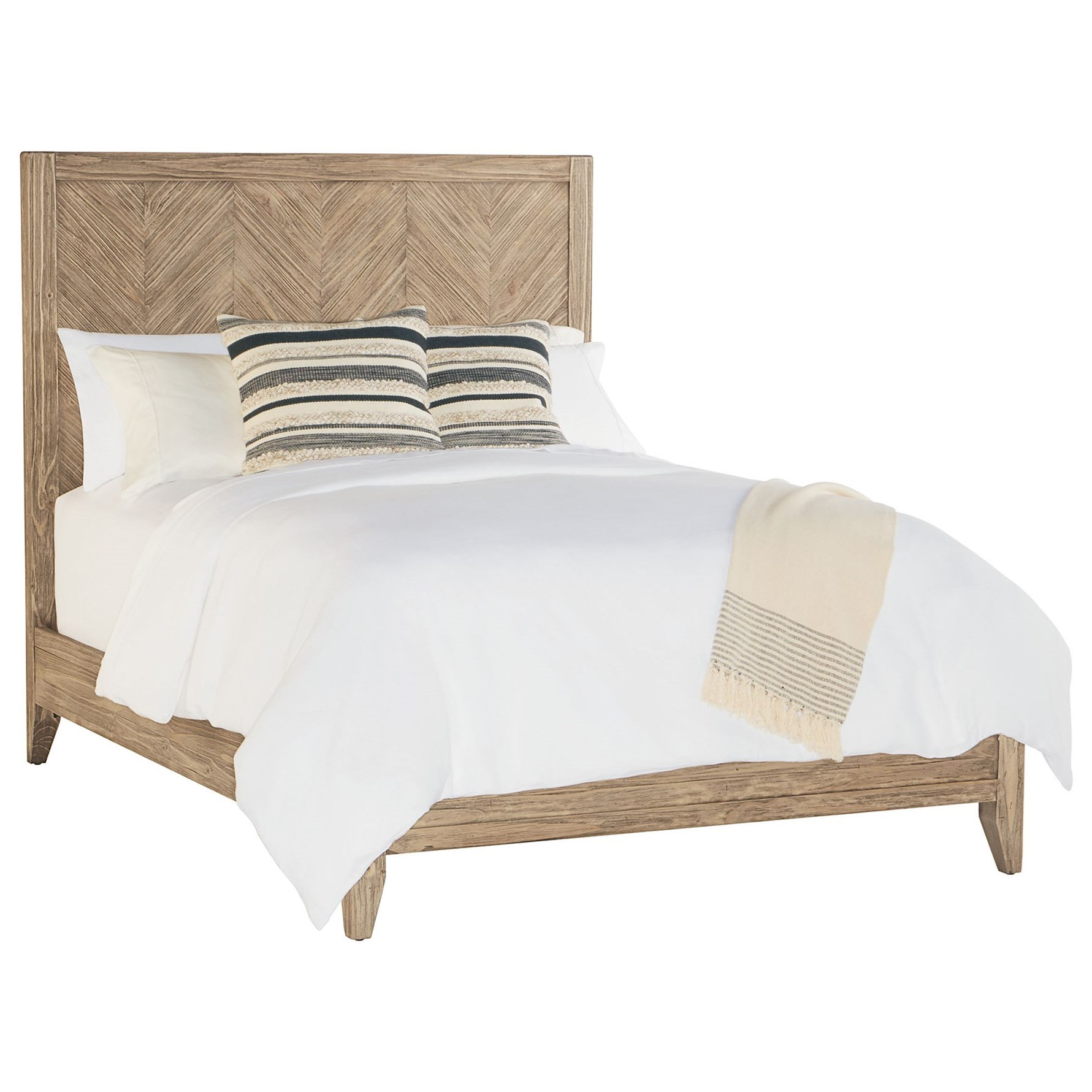 Magnolia home by joanna gaines industrial herringbone - Joanna gaines bedding collection ...