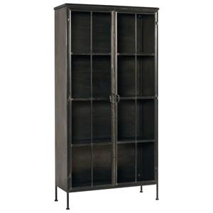 Ambry Metal Cabinet