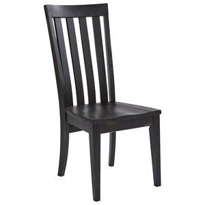 Magnolia Home by Joanna Gaines Modern Dining Side Chair