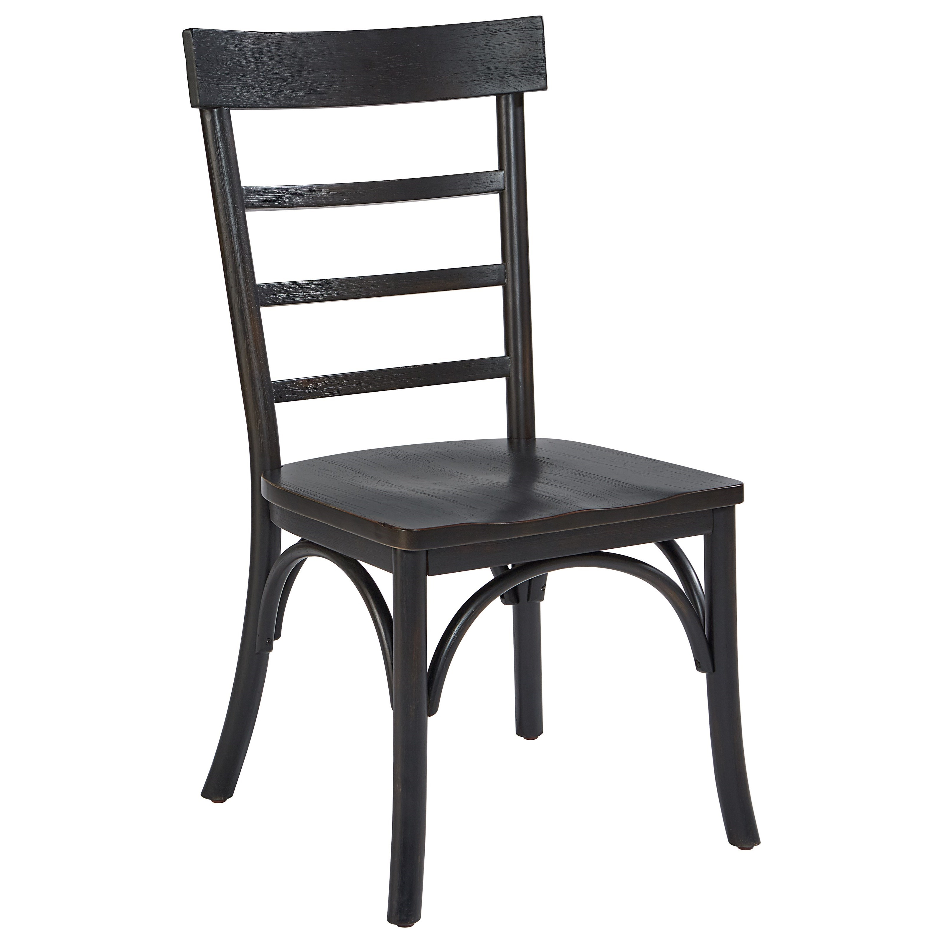 Magnolia Home by Joanna Gaines Primitive Harper Dining Side Chair