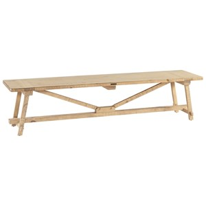 Joiners Dining Bench