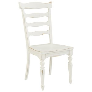 Magnolia Home by Joanna Gaines Traditional Side Chair