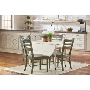 Magnolia Home by Joanna Gaines Traditional Table and Chair Set