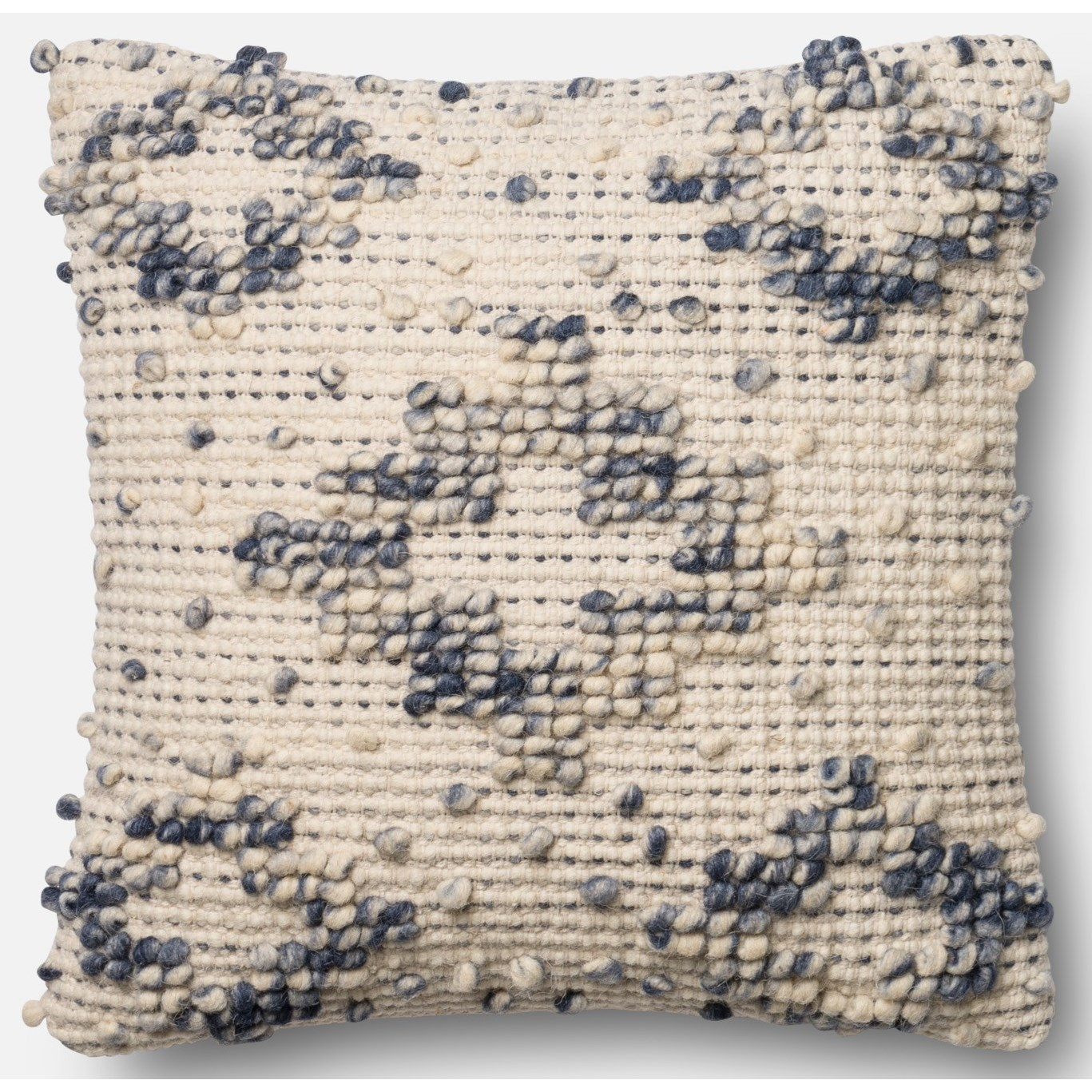 """18"""" X 18"""" Cover w/Down Pillow"""