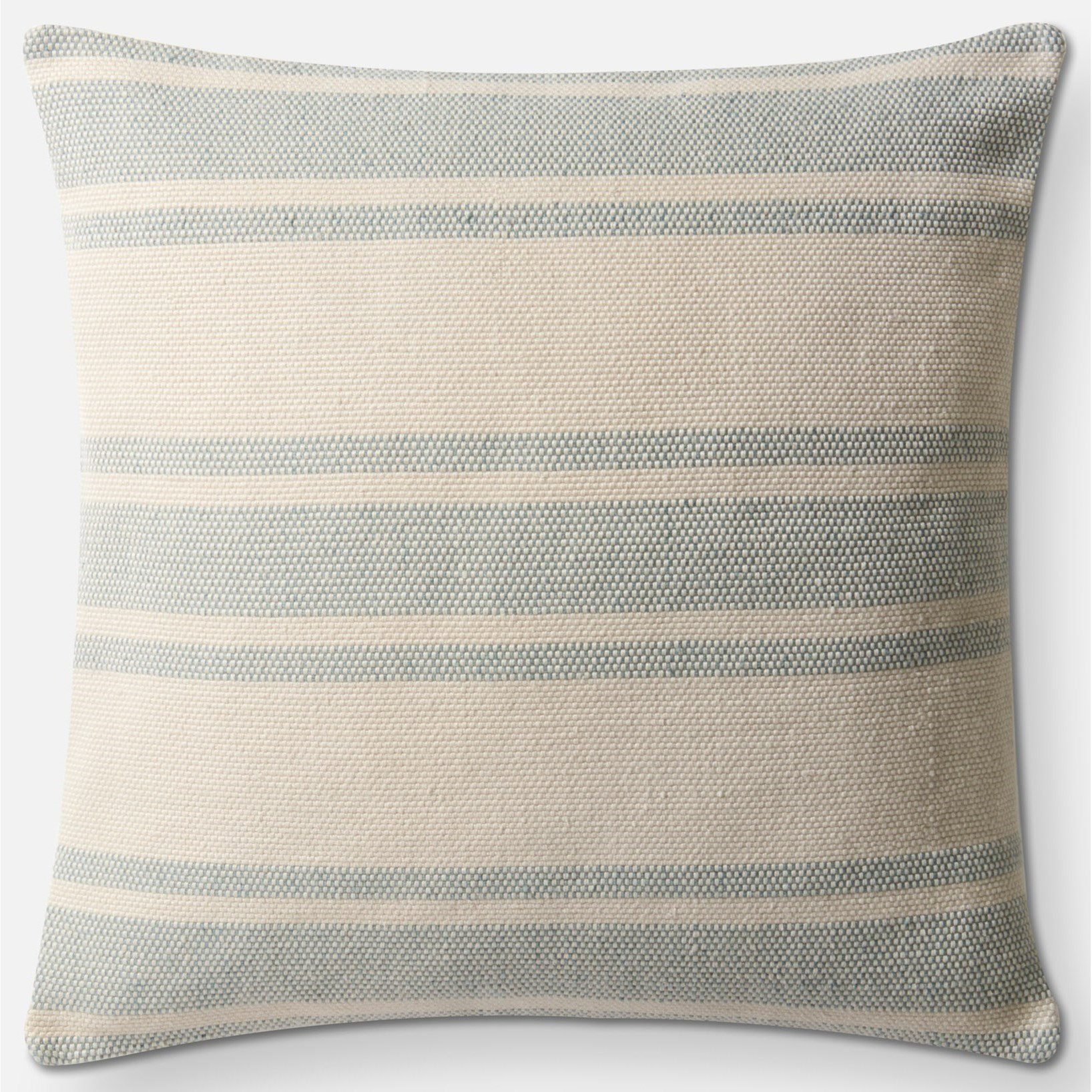 """22"""" X 22"""" Cover w/Down Pillow"""