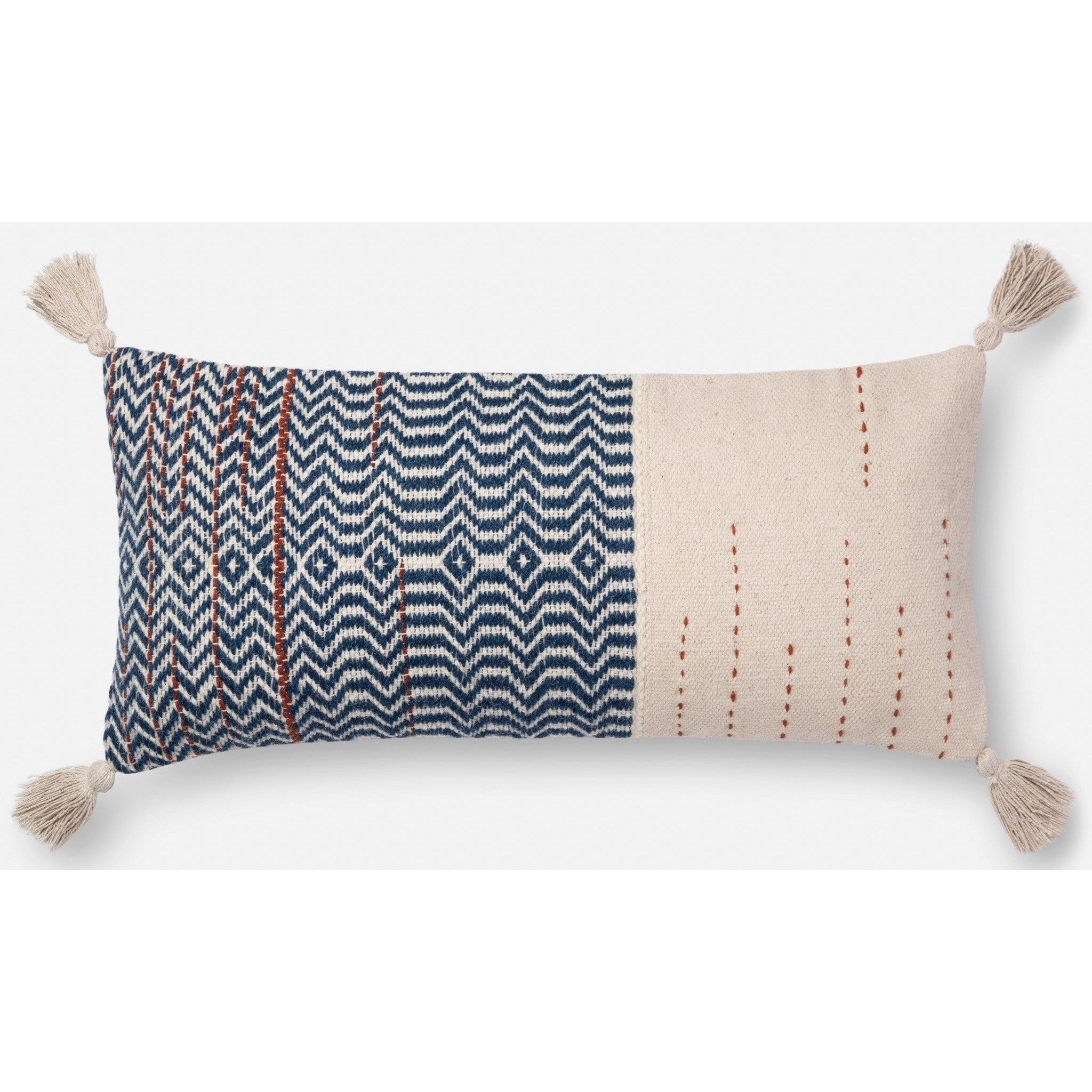 "12"" x 27"" Down Pillow"
