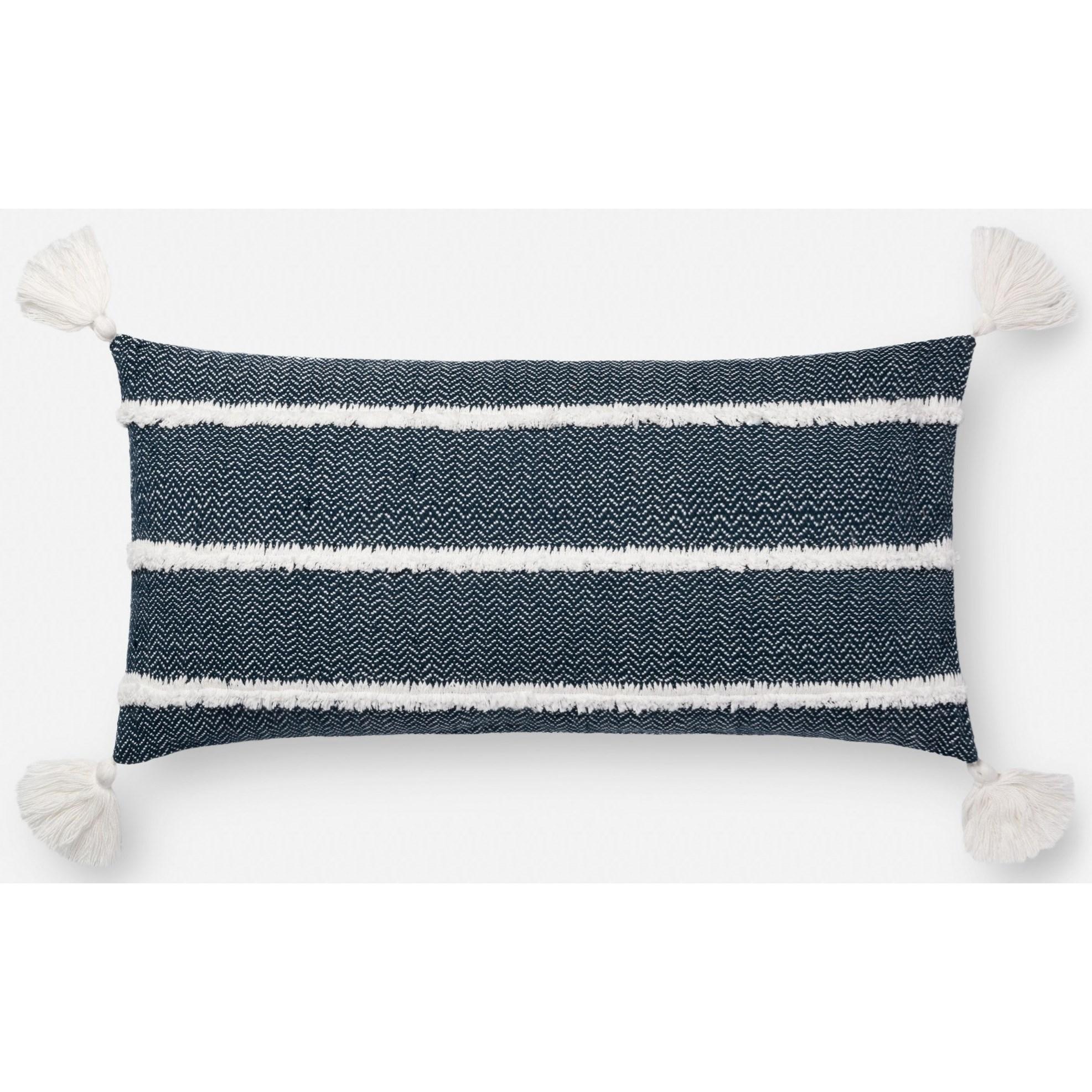 """12"""" x 27"""" Down Pillow"""
