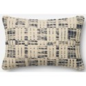 "Magnolia Home by Joanna Gaines for Loloi Accent Pillows 13"" X 21"" Cover w/Poly Pillow - Item Number: PSETP0426BBIVPIL5"