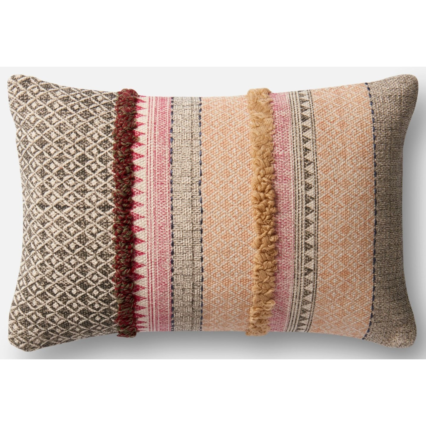 """13"""" X 21"""" Cover w/Poly Pillow"""
