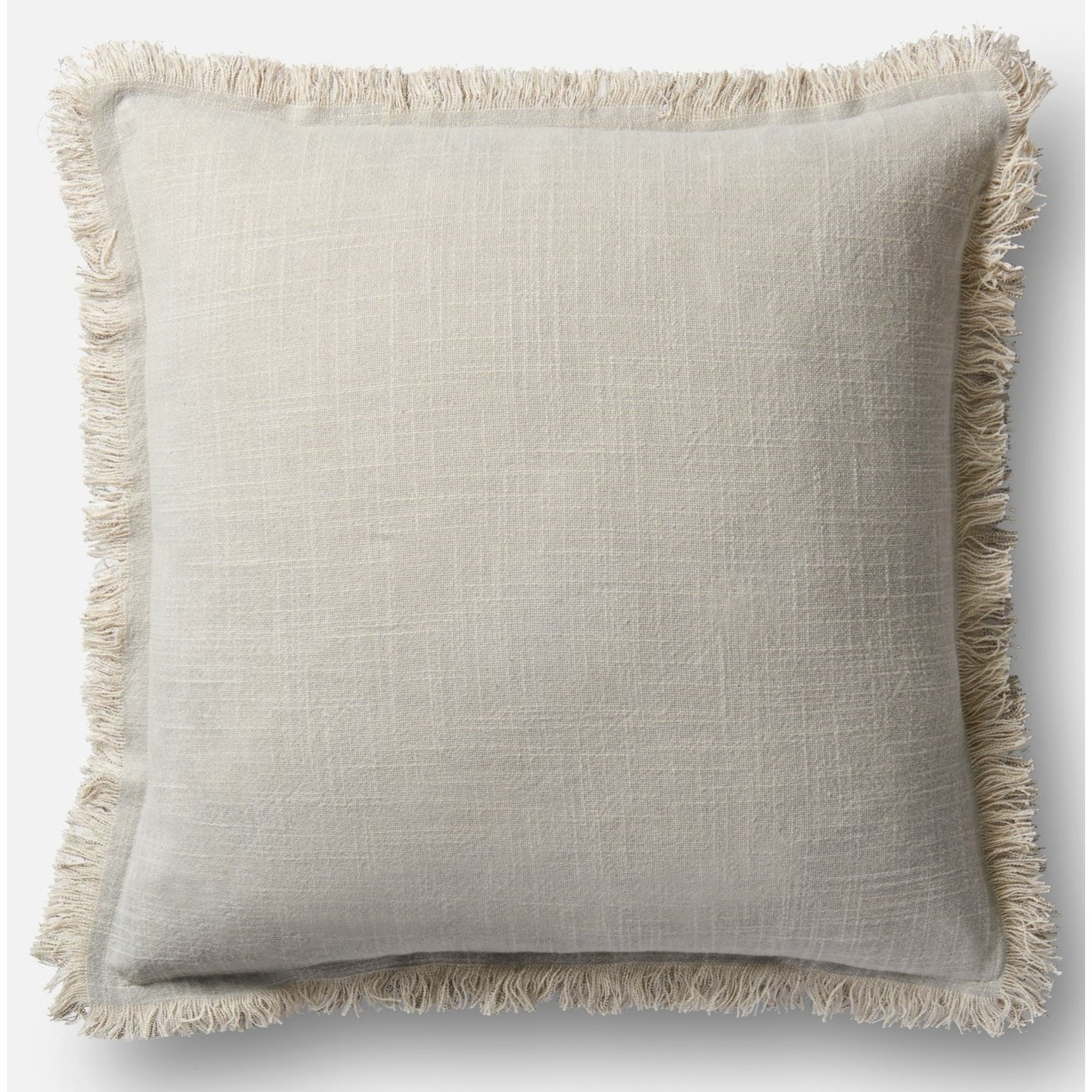 """18"""" X 18"""" Cover w/Poly Pillow"""