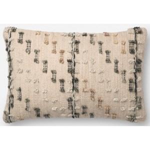 "13"" x 21"" Polyester Pillow"