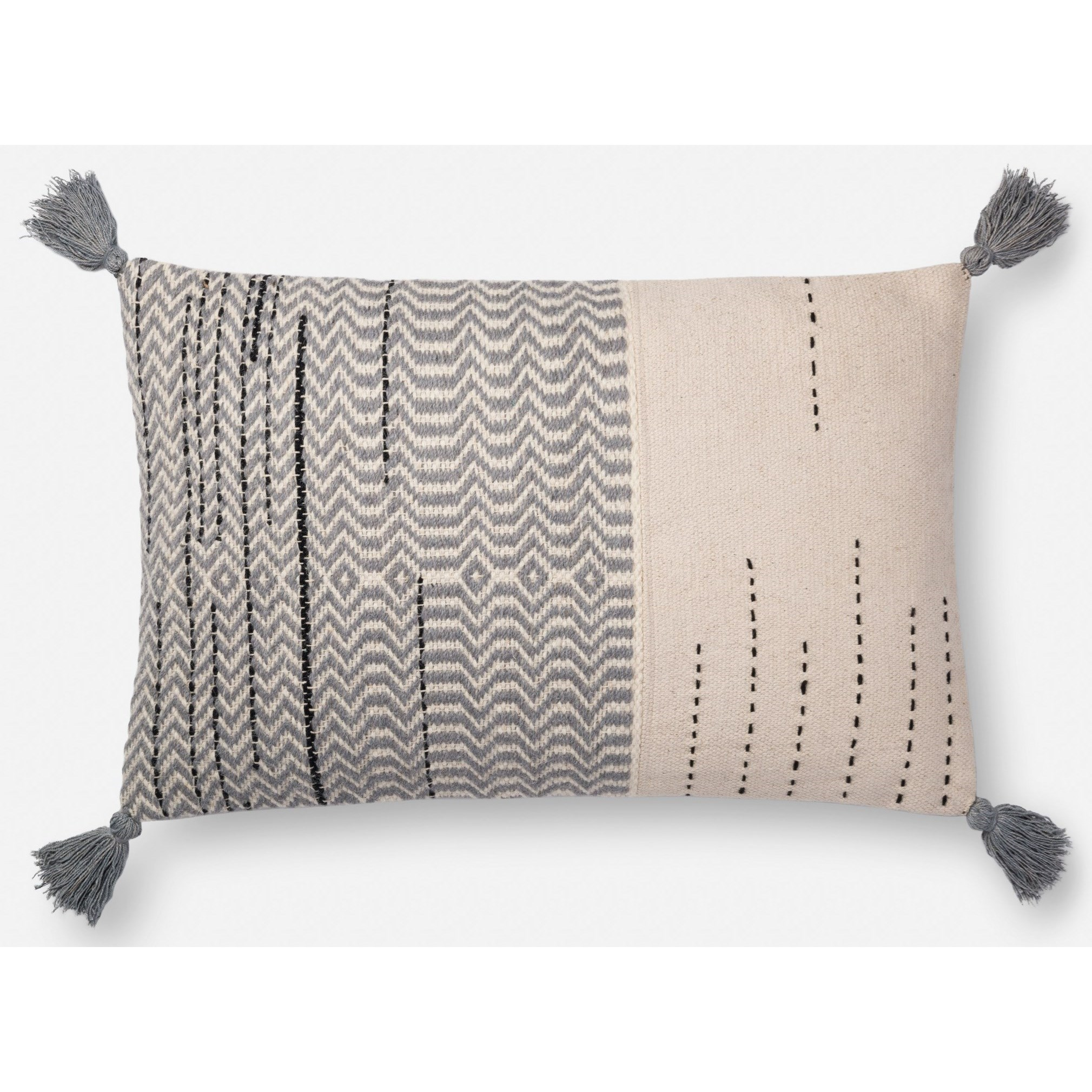 "16"" x 26"" Polyester Pillow"
