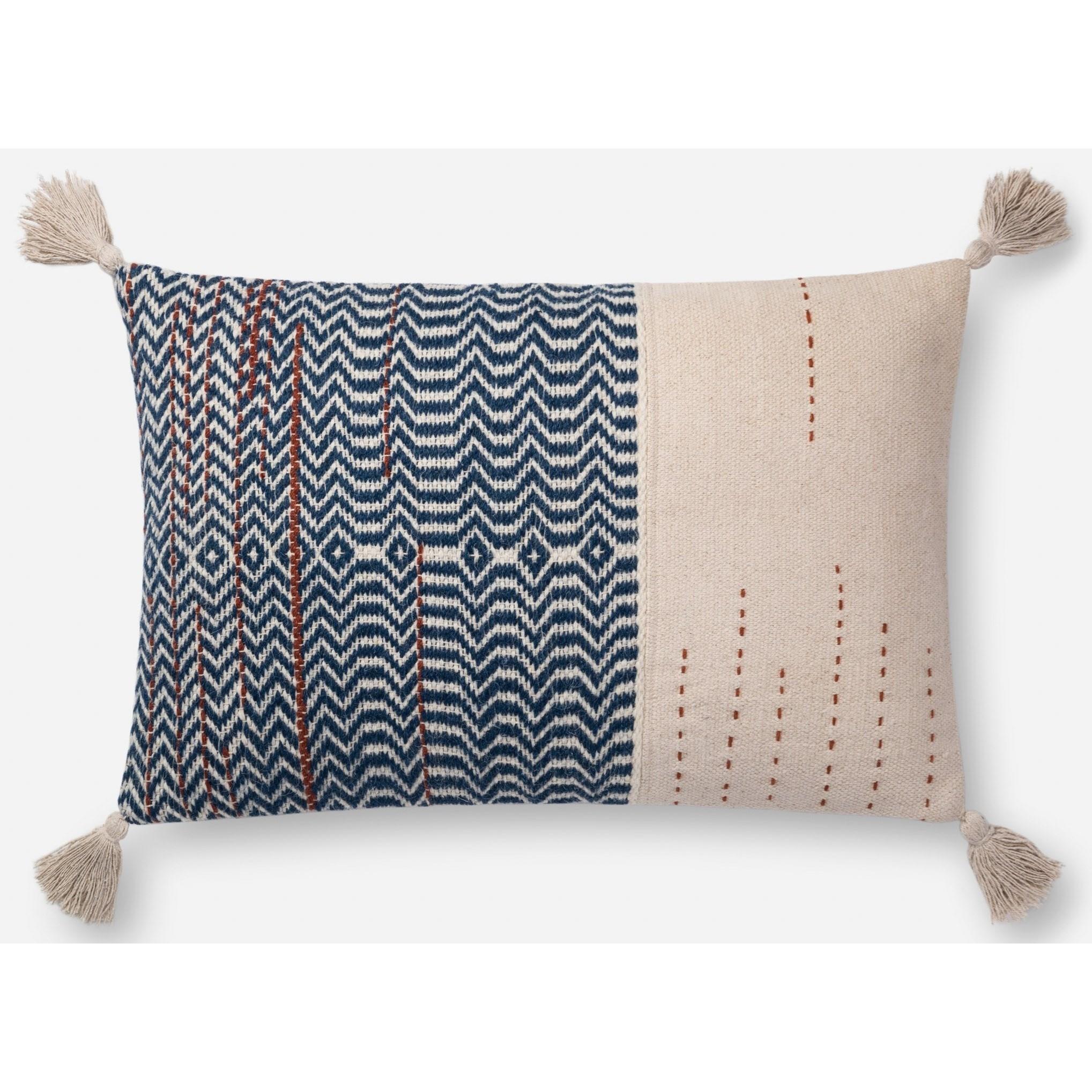 "16"" x 26"" Polyester Pillow"