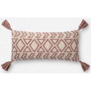 "12"" x 27"" Polyester Pillow"