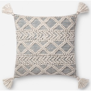 "22"" x 22"" Polyester Pillow"