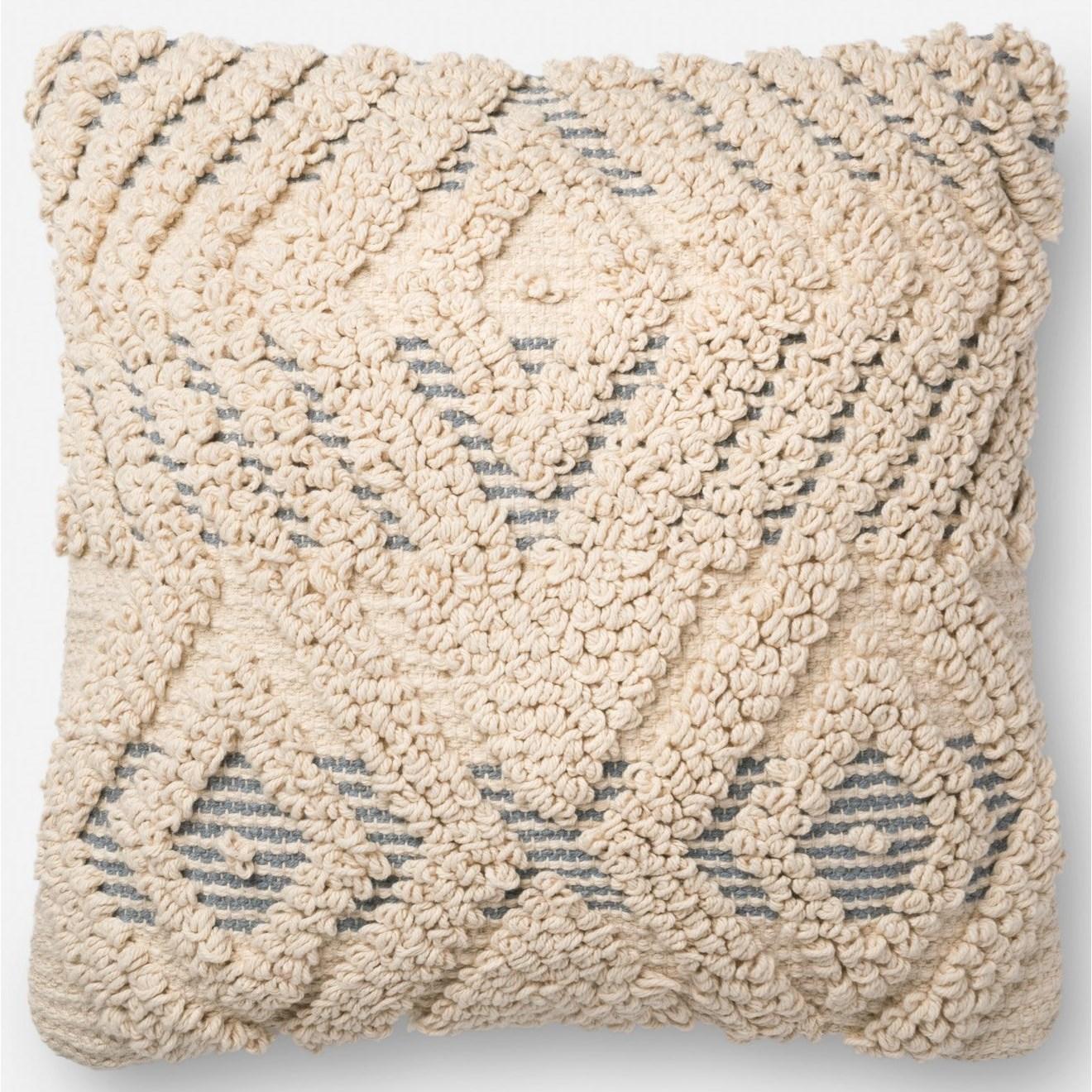 "18"" x 18"" Polyester Pillow"