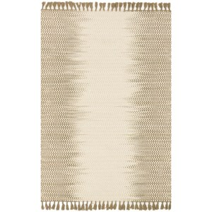 "Magnolia Home by Joanna Gaines for Loloi Chantilly 3' 6"" x 5' 6"" Rectangle Rug"