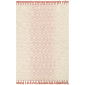 "Magnolia Home by Joanna Gaines for Loloi Chantilly 5' 0"" x 7' 6"" Rectangle Rug"