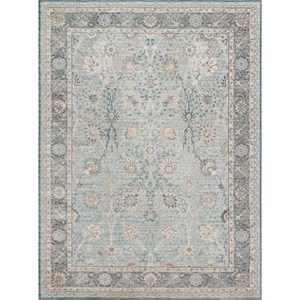 """Magnolia Home by Joanna Gaines for Loloi Ella Rose 7' 10"""" X 10' 6"""" Rectangle Rug"""