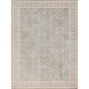 "Magnolia Home by Joanna Gaines for Loloi Ella Rose 9' 6"" X 13' Rectangle Rug"