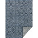 """Magnolia Home by Joanna Gaines for Loloi Emmie Kay 5' 0"""" x 7' 6"""" Rectangle Rug - Item Number: EMMIKM-03NVCR5076"""