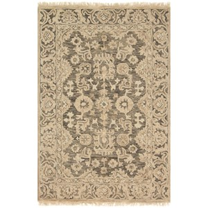 "2' 3"" x 3' 9"" Rectangle Rug"