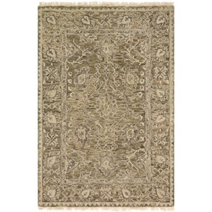 "7' 9"" x 9' 9"" Rectangle Rug"