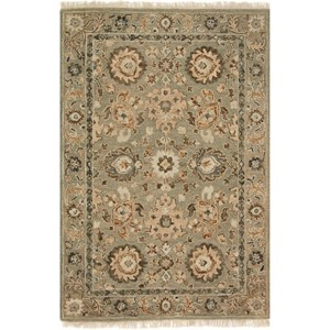 "5' 0"" x 7' 6"" Rectangle Rug"