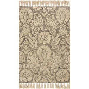 """Magnolia Home by Joanna Gaines for Loloi Jozie Day 2' 3"""" x 3' 9"""" Rectangle Rug"""