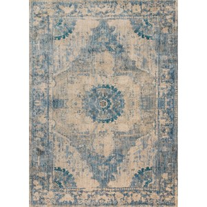 "5' 3"" X 7' 8"" Rectangle Rug"