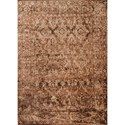 "Magnolia Home by Joanna Gaines for Loloi Kivi 3' 7"" X 5' 7"" Rectangle Rug - Item Number: KIVIKV-04SACP3757"