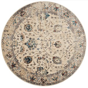 """Magnolia Home by Joanna Gaines for Loloi Kivi 2' 7"""" x 8' 0"""" Runner Rug"""